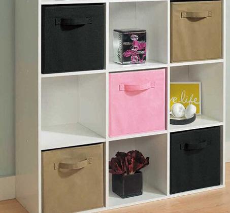 קופסאות אחסון שימושיות לבית, למשרד או לחדר הילדים דגם סטנדרט במגוון דגמים לבחירה - תמונה 3