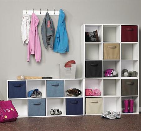 קופסאות אחסון שימושיות לבית, למשרד או לחדר הילדים דגם סטנדרט במגוון דגמים לבחירה - תמונה 2
