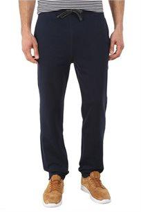 מכנס טרנינג עם כיס אחורי NAUTICA דגם K537954NV בצבע כחול נייבי