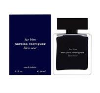 בושם Bleu Noir א.ד.ט. בנפח 100 ml לגברים Narciso