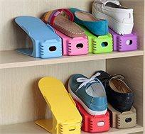 דאבל – מסדר ומכפיל מקום לנעליים