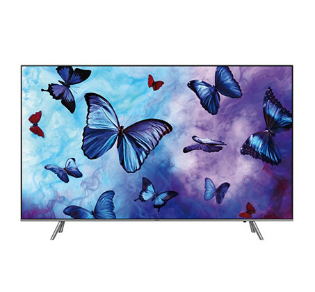 "מסך ""65 QLED 4K Smart TV UHD דגם QE65Q6FN"