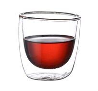 """סט 6 כוסות אספרסו 100 מ""""ל"""