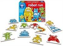 רוץ רובוט רוץ! Orchard