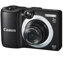 מצלמת CANON קטנה ומדליקה עם 16MP, הכוללת עינית לצילום, מסך 2.7 אינץ' וצילום וידאו עם קול, רק ב-₪349!