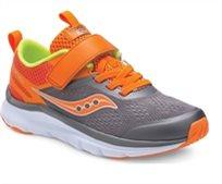 נעלי ספורט ילדים Saucony סאקוני דגם Liteform Miles A/C