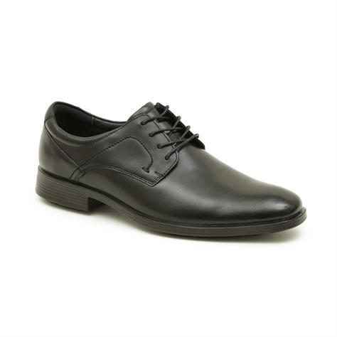 Schultz - נעלי אלגנט קלאסיות עור 181803 בצבע שחור