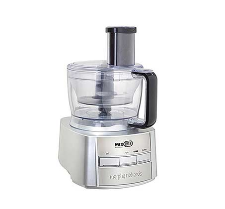 מעבד מזון Morphy Richards MIX-CHEF דגם 48651T