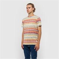 Rvlt // Kimt T-Shirt Orange