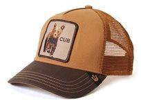 Goorin ילדים// Baby Cubbrown כובע מצחיה חיות