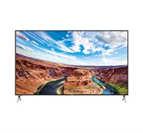 """טלוויזיה Hisense """"65 LED Smart TV 4K מנגנון החלקת תנועה 240Hz כולל התקנה"""