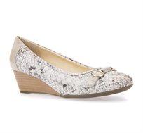 נעליים אלגנטיות לנשים GEOX FLORALIE D82T4C - צבע לבחירה