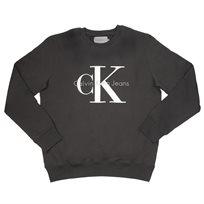 CK גברים// CREW NECK HWK Meteorite