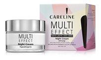 Careline Multi Effect Night Cream