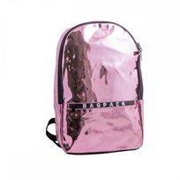 תיק גב Bagpack Shiny Pink