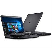 מחשב נייד Dell מעבד i7 זיכרון 8GB דיסק 512GB SSD מ.Win 10 כרטיס מסך Nvidia Geforce GT720M עודפים