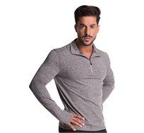 חולצה תרמית Outland לגברים דגם Level 2