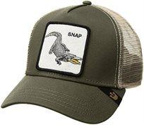 Goorin Bros כובע מצחייה Snap
