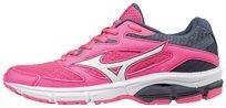 Mizuno נשים// Wave Surge Pink