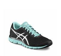 נעלי Asics לנשים נוחות במיוחד לפעילות יומיומית של הליכה או ריצה ועמידה מרובה דגם Gel Zaraca 5 - משלוח חינם