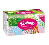10 מארזי זוג Kleenex קלינקס קולקשן מהדורה מעוצבת