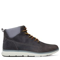TIMBERLAND גברים// TBL-KILLINGTON CHUKKA  PEWTER