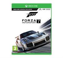 משחק Forza Motorsport 7 לקונסולת XBOX