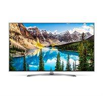 """טלוויזיה """"49 LED Smart TV ברזולוציית 4K Ultra HD דגם 49UJ752Y"""