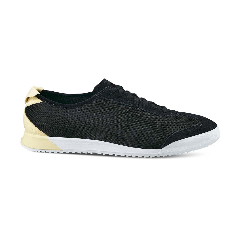 נעלי אופנה Asics יוניסקס דגם D632N-9011 - שחור