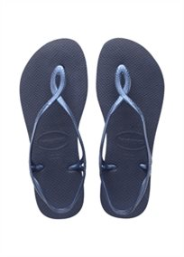 HAVAIANAS נשים // LUNA NAVY BLUE