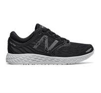 נעלי ריצה לנשים NEW BALANCE דגם WXWZANTXG3 - אפור כהה