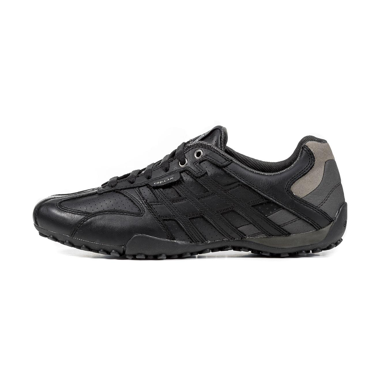 נעלי סניקרס GEOX - לגבר - צבע שחור