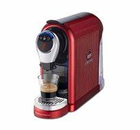 מכונת אספרסו של סגפרדו בצבע אדום- עיצוב איטלקי ונוחות שימוש כולל ערכת מתנה בשווי 130 שח
