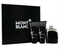 Mont Blanc Legend Set