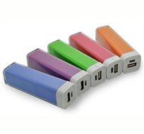 מתאים לכל כיס! סוללת גיבוי לכל מכשיר סלולרי, בעיצוב לפסטיק קטן ונוח במיוחד, רק ב-₪49!