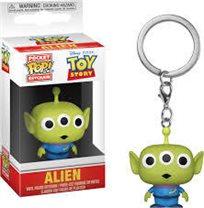 Funko Pop -  Alien Keychain מחזיק מפתחות