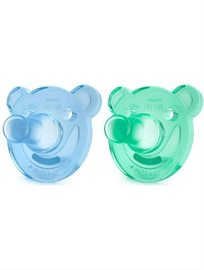 Avent Pacifiers Soothie