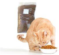 """מזון לחתולים בוגרים 20 ק""""ג תוצרת בוש Bosch"""