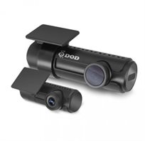 מצלמת דרך Dod Rc500s לרכב כפולה + Wifi