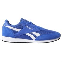 REEBOK גברים// ROYAL CL JOGGER BLUE