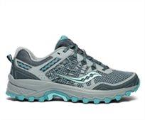 נעלי ריצה נשים Saucony סאקוני דגם Excursion Tr12