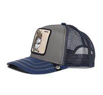 Goorin Bros כובע מצחייה Nuts Exc