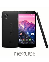 Nexus 5, מכשיר הדגל של LG ו-Google
