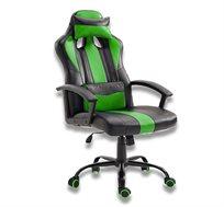 כסא גיימר ארגונומי לישיבה ממושכת ונוחה HOMAX דגם ג'ורדן
