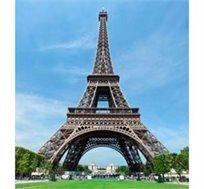 """פסח פריזאי! 3 לילות בפריז כולל טיסות, לינה במלון ע""""ב א.בוקר ושייט על הסיין מתנה החל מכ-€655* לאדם!"""