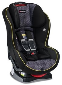 כסא בטיחות אמבלים EMBLEM (לשעבר בולוארד G4.1) - צבע Pulse