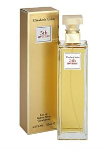בושם לאשה Elizabeth Arden אליזבת ארדן 5th Avenue 125ml E.D.P