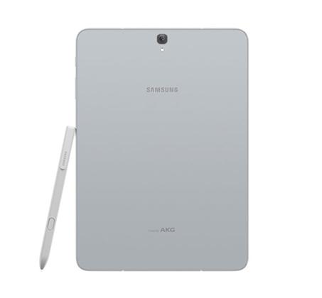טאבלט Samsung Galaxy Tab S3 מסך