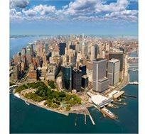 למזמינים עד ה-28.1! טיסות לניו יורק ל-18 ימים עם סיורים למנהטן, וושינגטון ועוד החל מכ-$4369*