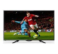 """טלוויזיה """"55 LENCO LED Smart TV 4K דגם LD-55AN4K/EL + שלוש שנות אחריות מלאה יבואן רשמי"""